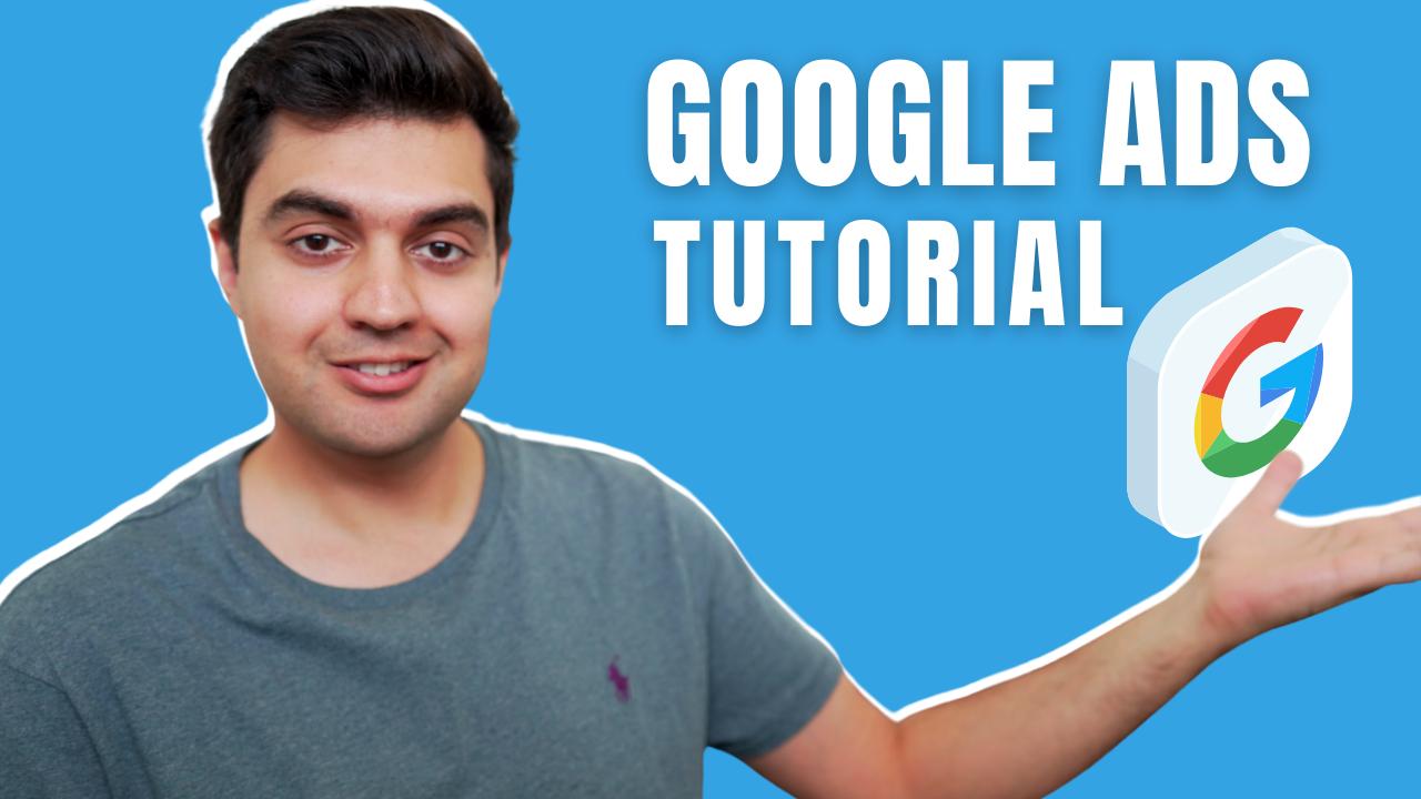 Google AdWords Tutorial for Beginners in Urdu